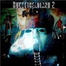 buckethead - bucketheadland 2 CD 2003 ion records used mint
