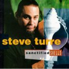 steve turre - sanctified shells CD 1993 polygram used mint