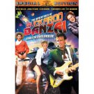 adventures of buckaroo banzai across the eighth dimension! DVD 2001 MGM used mint