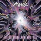 anthrax - we've come for you all CD 2003 sanctuary BMG Direct used mint