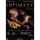 intimacy - kerry fox mark rylance DVD 2004 koch lorber films used mint