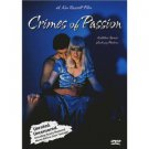crimes of passion - kathleen turner anthony perkins DVD 2002 anchor bay starz used mint