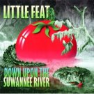 little feat - down upon the suwanee river CD 2-discs 2003 hot tomato used autographed