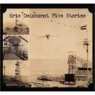 kris delmhorst - five stories CD 2001 catalyst used
