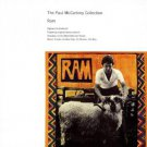 paul mccartney collection - ram CD 1993 EMI Europe used mint