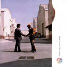 pink floyd - wish you were here CD 1994 capitol used mint