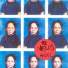 nields - abigail CD ep 1995 peter quince productions 5 tracks used mint
