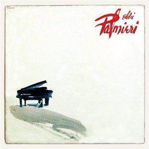 eddie palmieri - eddie palmieri CD 2006 fania records 5 tracks used mint