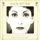 julie ritter - songs of love and empire CD 1999 luxstar used mint