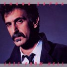 frank zappa - jazz from hell CD 1986 rykodisc 1995 zappa used mint