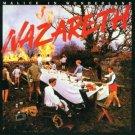 nazareth - malice in wonderland CD 1998 castle used mint