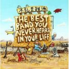 frank zappa - best band you never heard in your life CD 2-discs 1995 zappa used mint