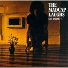 syd barrett - madcap laughs CD 1990 original sound recordings EMI used mint