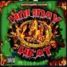 holiday heat - various artists CD psychopathic records new