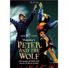 royal ballet school in prokofiev's peter and the wolf DVD 1997 BBC used mint