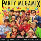 party megamix 1 - various artists CD prism france UK 12 tracks used mint