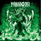 paragon - the dark legacy CD 2003 remedy spiritual beast germany used mint