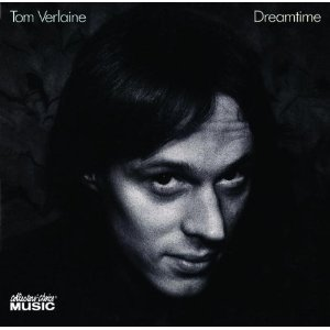 tom verlaine - dreamtime CD 2008 collector's choice used mint