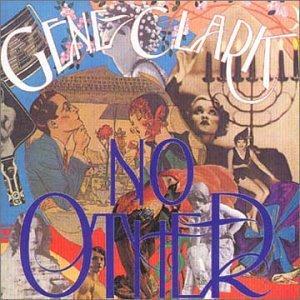 gene clark - no other CD 1974 WEA east west japan 8 tracks used mint