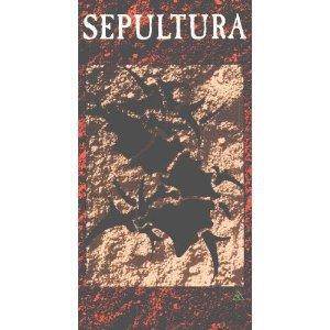 sepultura - under siege (live in barcelona) VHS 1991 roadrunner used very good