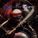 killer cuts - Killer Instinct Soundtrack CD 1995 nintendo 15 tracks used mint