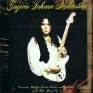 Yngwie Malmsteen - concerto suite for electric guitar & orch in E flat op.1 CD 1999 dream catcher