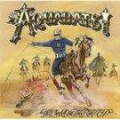 aquabats! - yo! check out this ride! CD EP 2004 5 tracks used mint