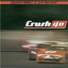 johnny geoeli & jun senoue - crush 40 CD 2003 frontiers 11 tracks used mint