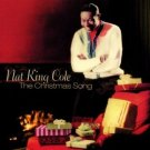 nat king cole - the christmas song CD 1999 capitol used mint