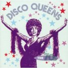 disco queens the 70s - various artists CD 1997 rhino 16 tracks used mint