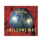 welcome mat - spare CD 1992 regular 6 tracks used
