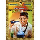 jerry lewis as the nutty professor DVD special edition 2004 paramount new factory sealed