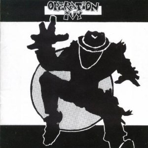 operation ivy - operation ivy CD lookout records 27 tracks used mint