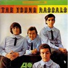 young rascals - young rascals CD 1988 warner 10 tracks used mint