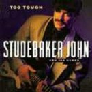 studebaker john and the hawks - too tough CD 1994 blind pig used mint