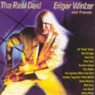 edgar winter - real deal CD 1996 intersound BMG Direct used mint