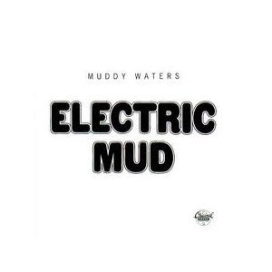 muddy waters - electric mud CD 1996 chess MCA BMG Direct used mint