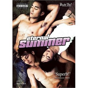 eternal summer DVD 2007 picture this! used mint