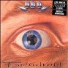 U.D.O. - faceless world CD 1990 2000 nuclear blast 12 tracks made in germany used mint