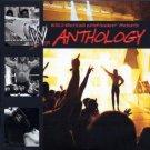world wrestling entertainment presents anthology CD 3-discs 2002 koch WWE used mint