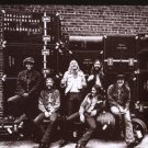 allman brothers band at fillmore east DVD 2001 DTS polydor new factory sealed