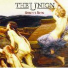 the union - siren's song limited deluxe edition #0810 2CDs payola EU used mint