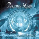 pagan's mind - celestial entrance CD 2002 limb music products lmp used mint