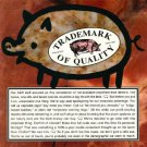 trademark of quality - various artists CD 1993 warner used mint