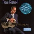 paul rishell - swear to tell the truth CD 1993 tone cool used mint