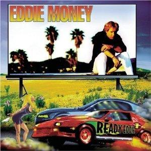 eddie money - ready eddie CD 1999 CMC BMG used mint