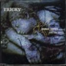 tricky - broken homes CD single 1998 island 3 tracks used mint