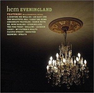 hem - eveningland CD 2004 waveland rounder used mint