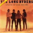 long ryders - state of our union CD 1985 1995 island prima 15 tracks used mint