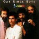 oak ridge boys - seasons CD 1986 MCA used mint